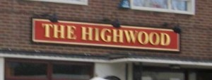 TheHighwood_sign